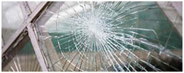 Jarrow Smashed Glass